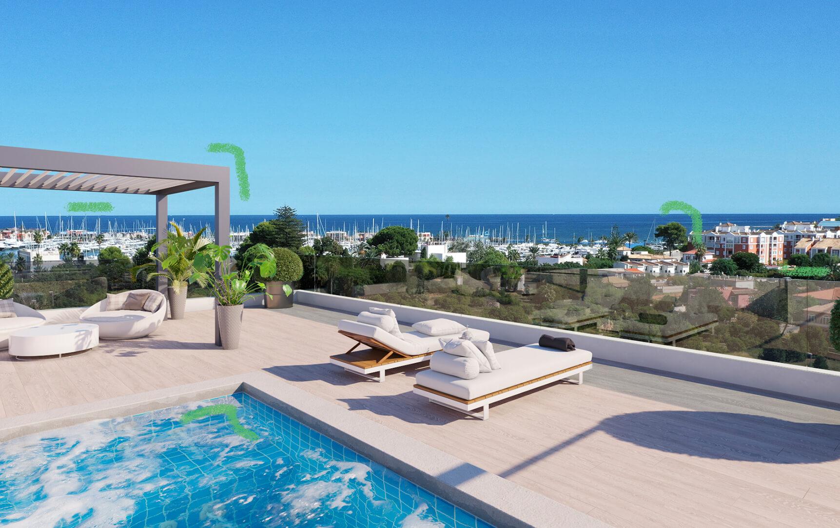 PRYGESA-Denia-Beach-Resort