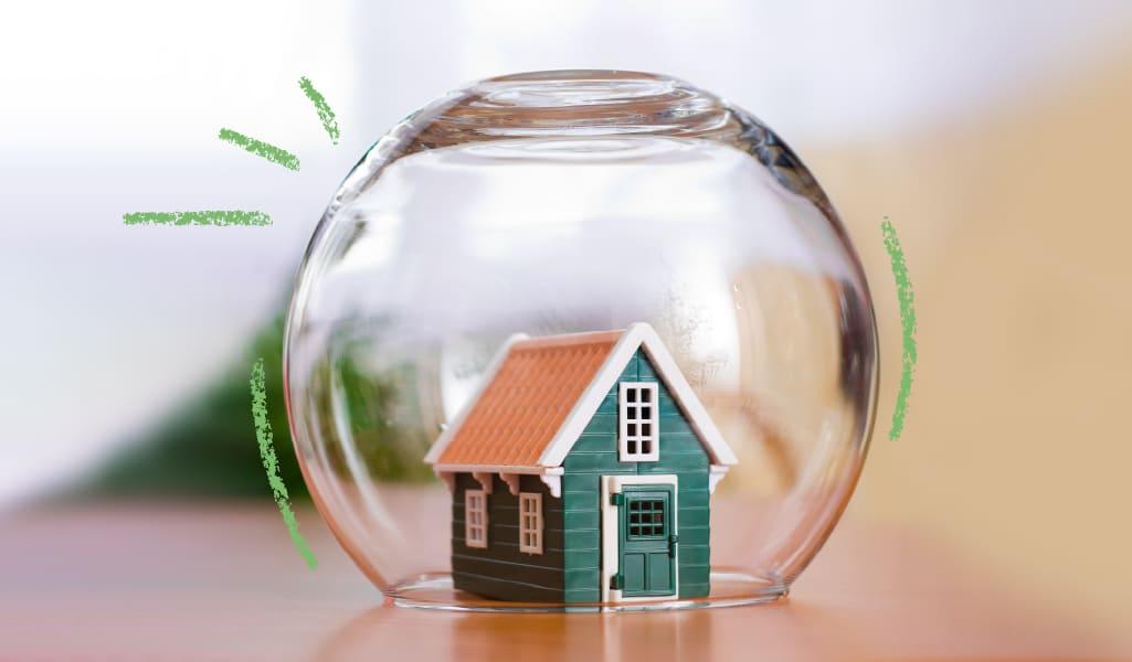 claves para proteger hogar