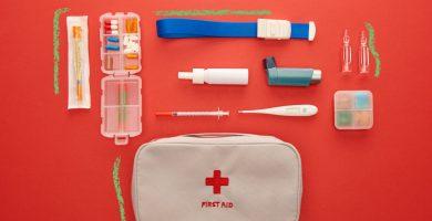 como debo comportarme emergencia sanitaria