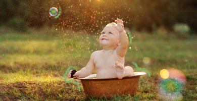 10 imprescindibles antes llegada bebe