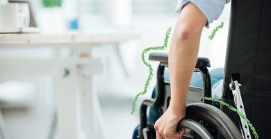 adaptar vivienda personas movilidad reducida