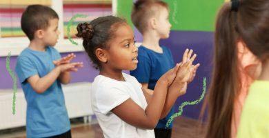 beneficios danza niños