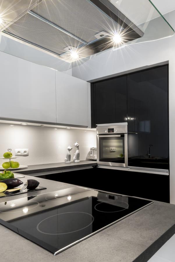 viviendas con cocina equipada