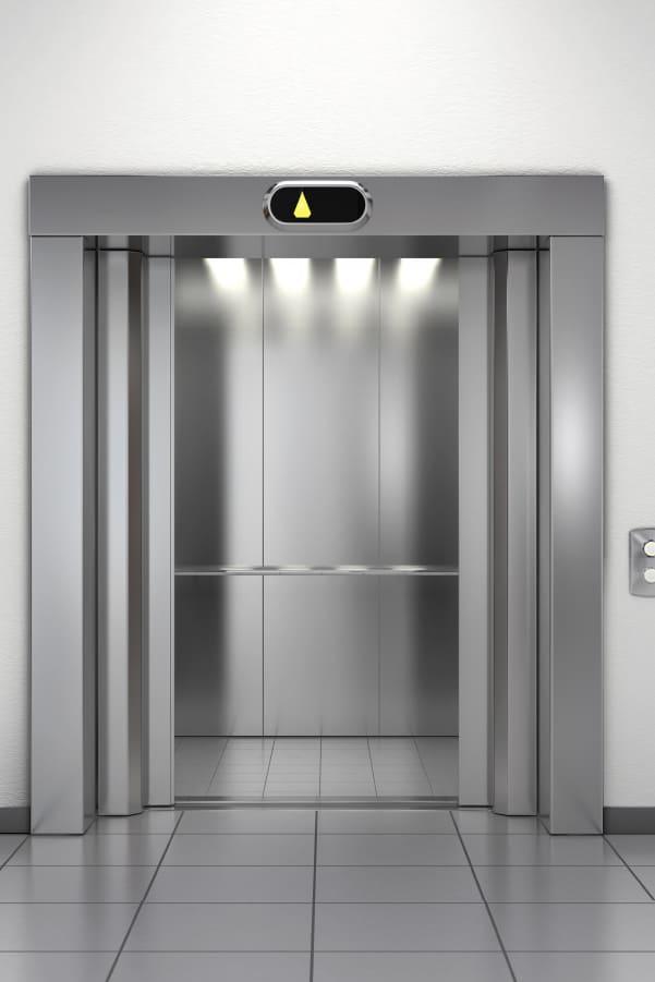 viviendas ascensor