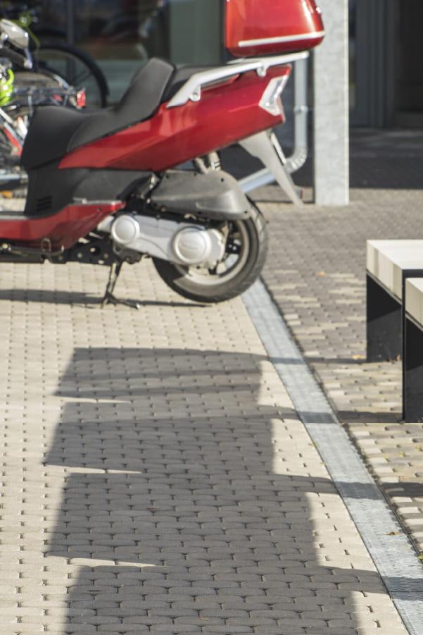 viviendas con plaza de motos