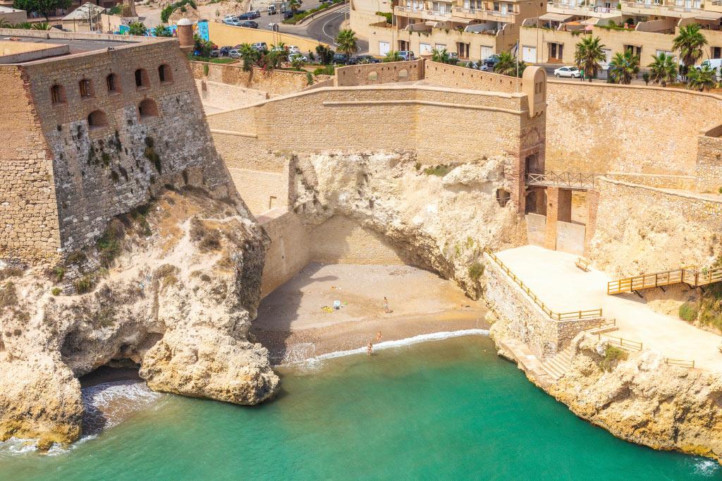 Vivienda protegida Melilla