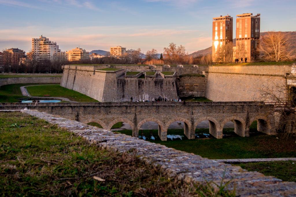 Vivienda protegida Navarra