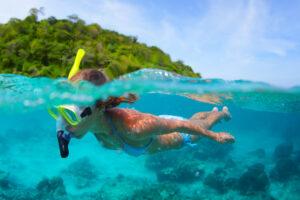 snorkel-en-cala-moli