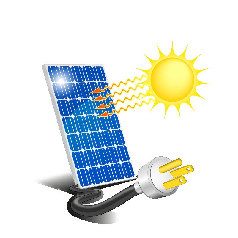 Instalanción de paneles solares