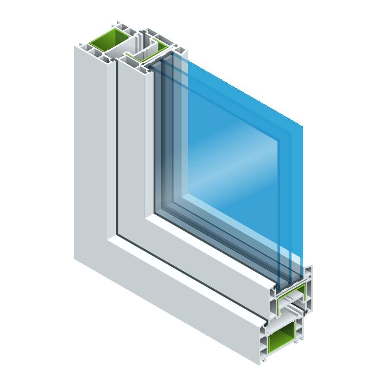 Instalación de ventanas dobles de cristal